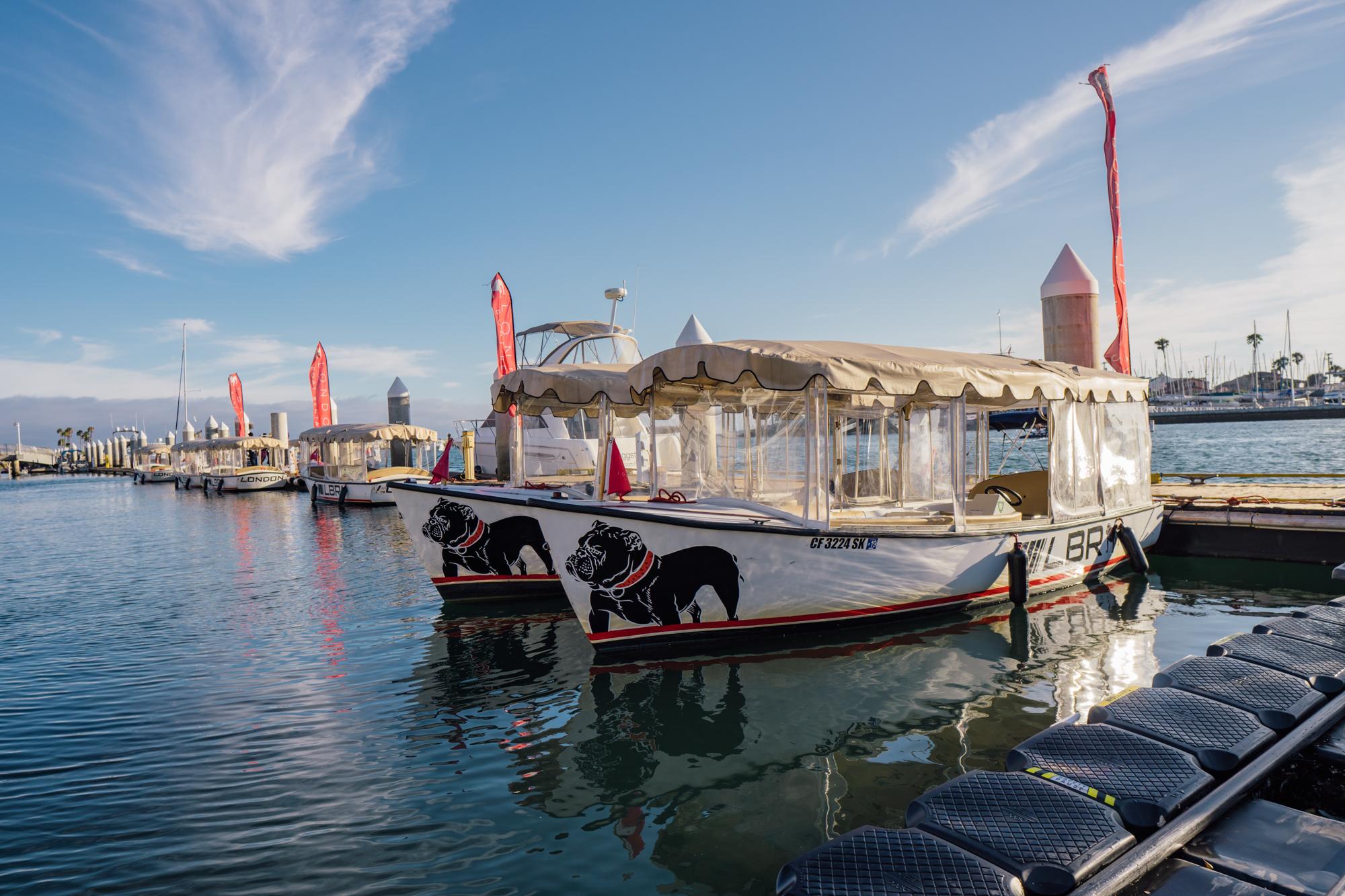 London Boat Rental